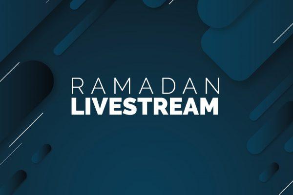 Livestream programma